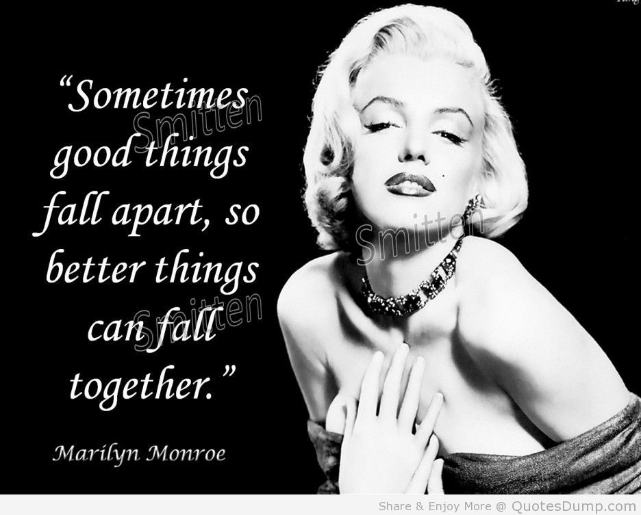 Marilyn Monroe Quotes For Desktop Backgrounds For Free Hd Wallpaper Wall