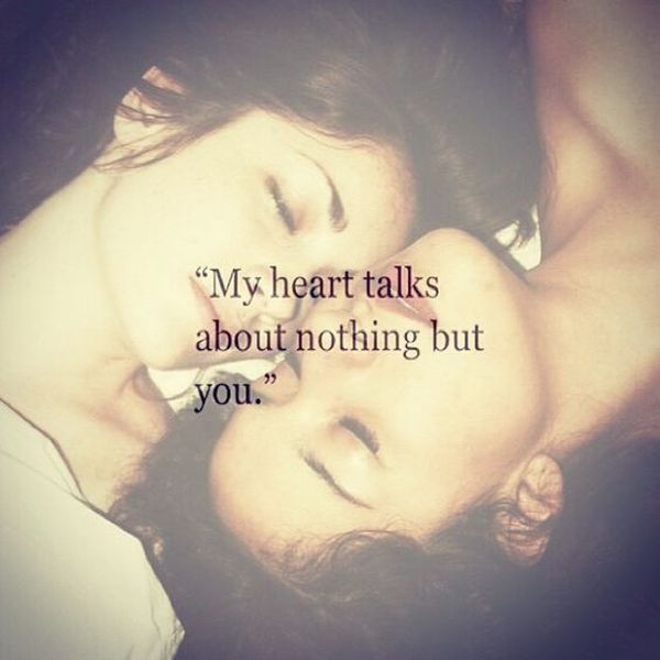 Love Quotes For Your Girlfriend