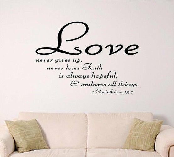 Ideas About Verses About Love On Pinterest Scripture
