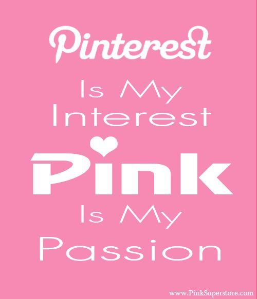 Top  Quotes On Pink Color