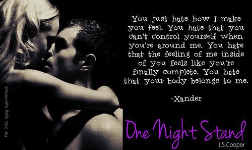 Onenightstand