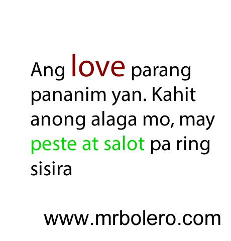 Patama Quotes Tagalog