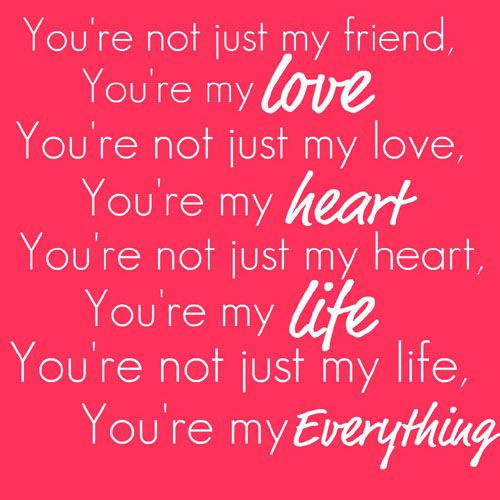 If These These Valentines Day Inspirational Love Quotes Present Logic Of Love Language Of