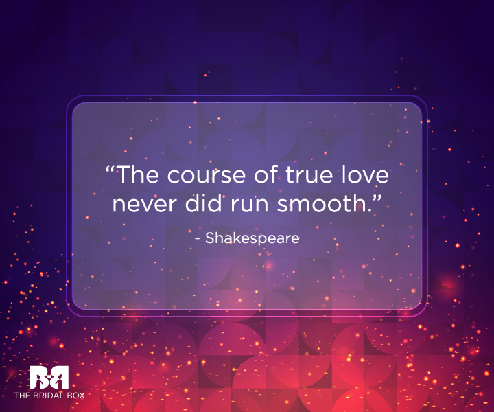 Love Quotes By Famous People Shakespeare