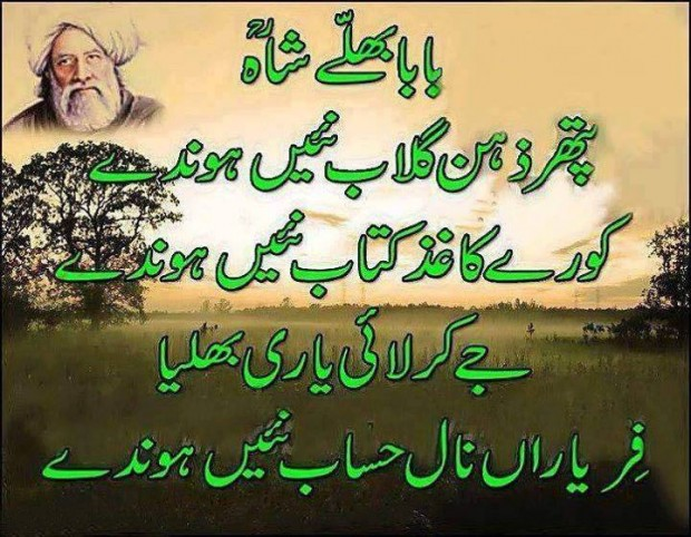 Quote On Friendship In Urdu Punjabi