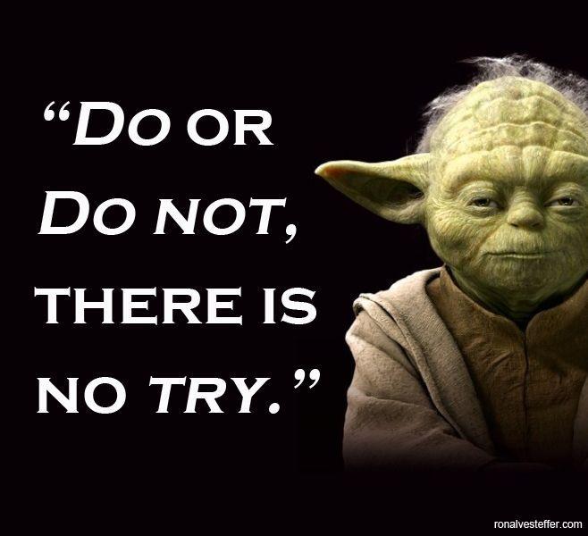 Yoda Quotes Google Zoeken