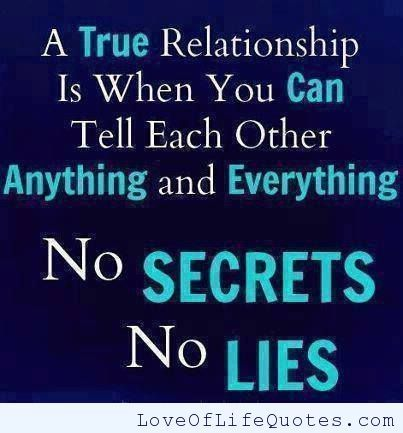 A True Relationship Of Quotes  Images Best Quotes Of  Relationship Quotes No Secrets True Quotes And Sayings True Is Never Forced Lovequotes