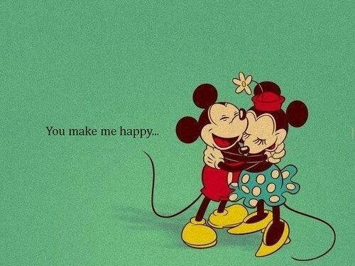 Which Disney Couple Are You And Your Significant Other Your Relationship Is Like Mickey And Minnies Its Happy Fun And Wholesome You Love Each Other