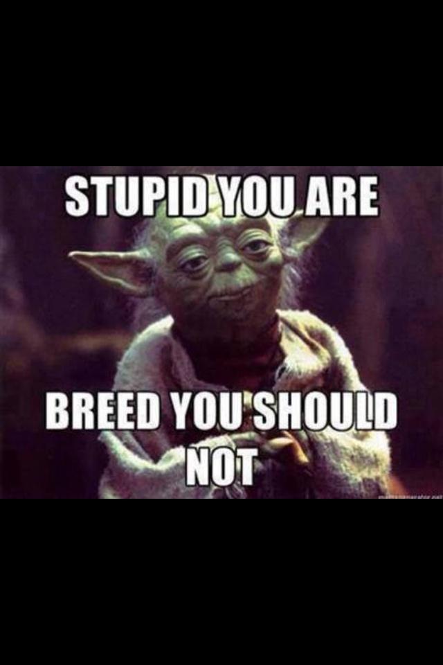 Besten Yoda Isms Bilder Auf Pinterest Lustige Bilder