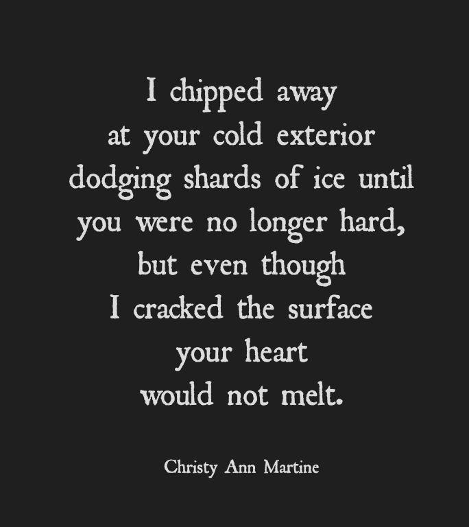 Short Love Poem Christy Ann Martine Poetic Pleasures Pinterest Poem Hamlet Quotes And Short Poems