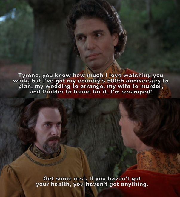 The Princess Bride Absolutely One Of My Favorite Movie Lines Of All Time