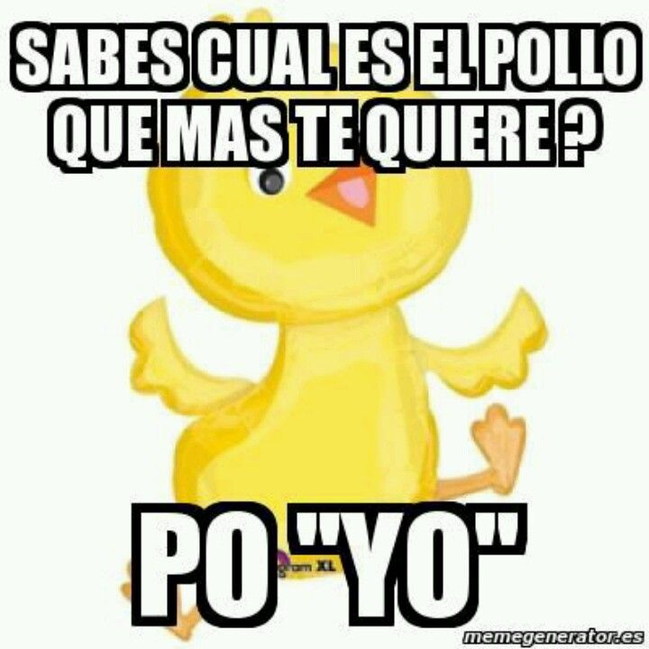 Do You Know Who Is The Chick Is That Loves You Most I Do Spanish Stuff Pinterest Spanish Quotes Spanish And Humor