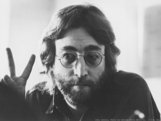 Image Courtesy Flickr User Victory Othe People John Lennon
