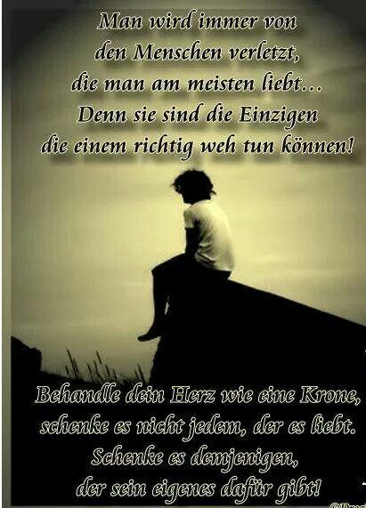 Best Worte Spruche Und Gedichte Auf Deutsch  Images On Pinterest