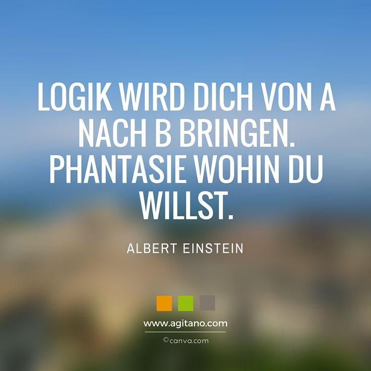 Image Result For Albert Einstein Zitate Logik