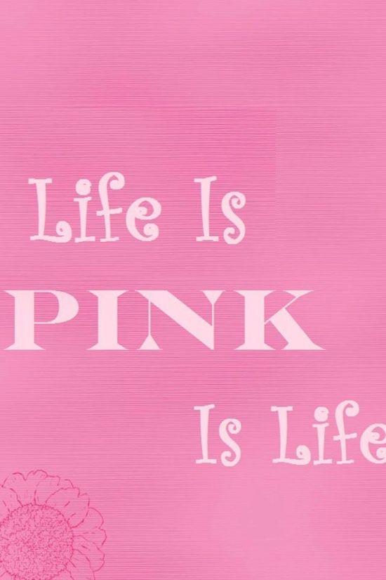 Pink Colors Color Colours