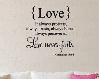 Love Quotes From The Bible Wedding