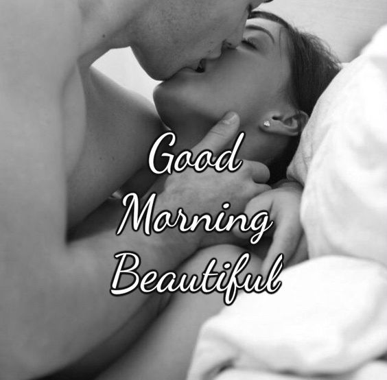 Beautiful Good Morning Love Quotes For Her
