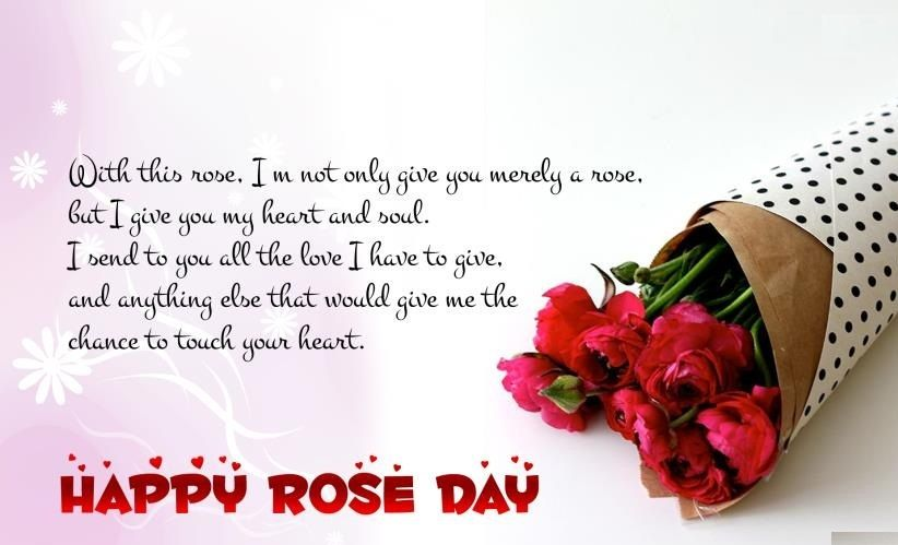 Rose Day Love Images  C B Romantic Quotes For Boyfriendquote