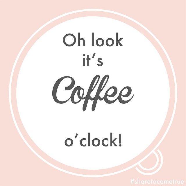 Coffeetime Coffeelove