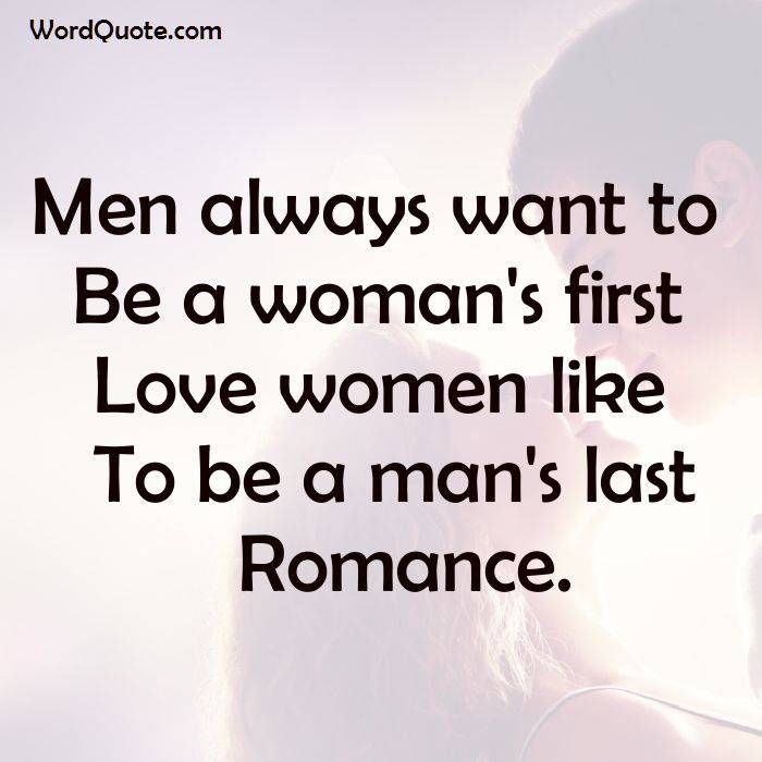 Romantic Love Quotes For Her From The Heart Word Quote Famous Quotes