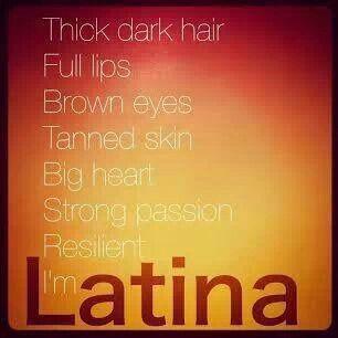 Latina Love Em Aka Mi