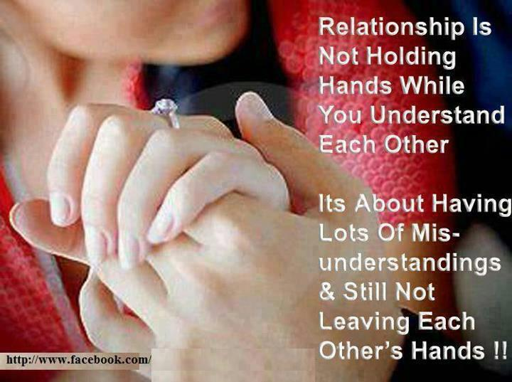 Relationship Quotes Understanding Quotes