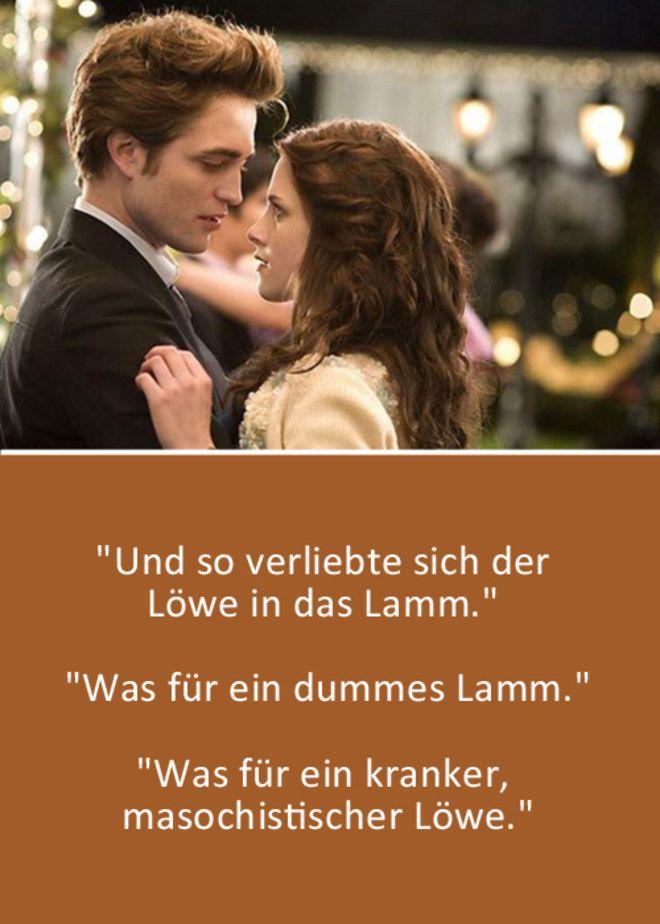 Zum Dahinschmelzen Schonsten Liebesfilm Zitate Aller Zeiten  C B Twilight Edwardtwilight