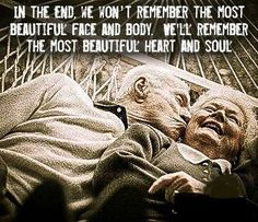 Love Quotes For Old Couples