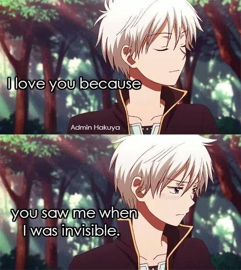 Love Quote Akagami No Shirayukihime Akagami No Shirayukihime Pinterest Anime Red Hair And Snow White