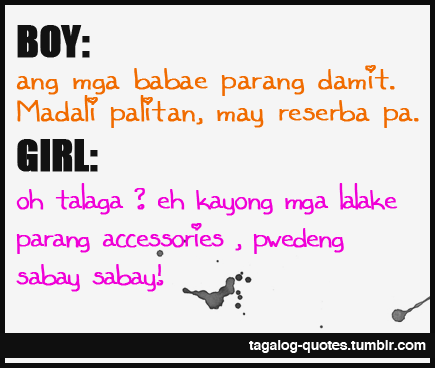 Funny Quotes About Life Tagalog Version Xljbnivd