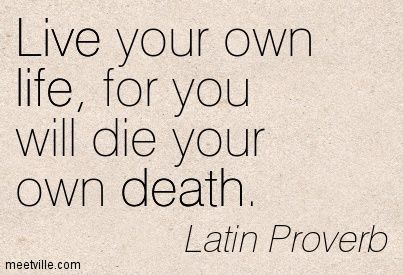 Latin Quotes About Life Tumblr Lessons And Love Cover P Os