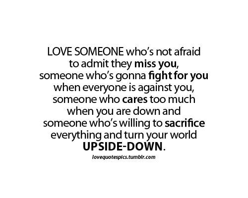 Poem  C B True Love Is Sacrifice Quotes