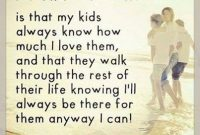 Share If You Love Your Kids