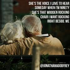 Quotes For Cute Romantic Old Couple Quotes