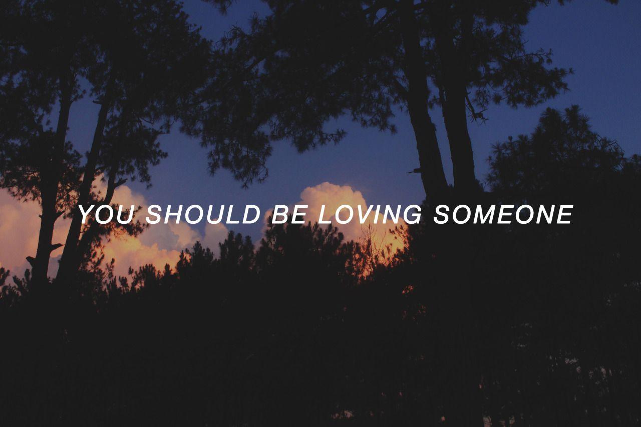 Resultado De Impara Loving Someone The  Tumblr