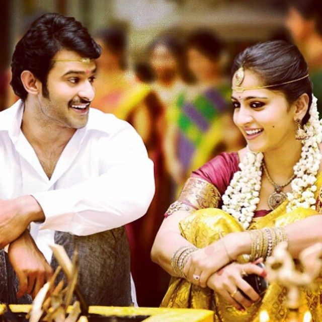 Perfect South Indian Wedding