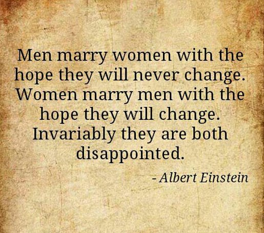 Marry Quotes