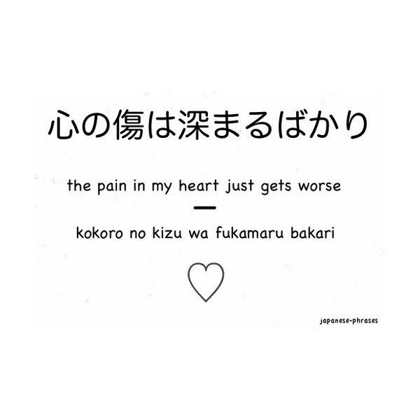 Find This Pin And More On Japanese Language Learning For Chunky And Me By Carebear