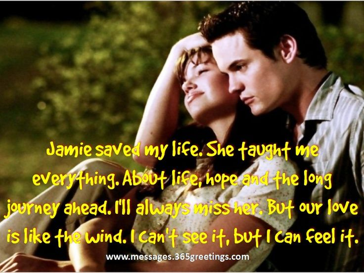 A Walk To Remember Love Quotes Quotesgram Movie Quotes About Lovefamous
