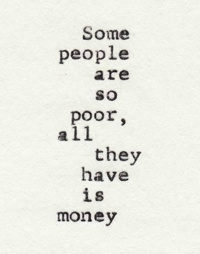 Love Money Quotes Tumblr