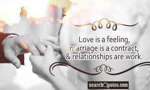 Love N Relationship Quotes