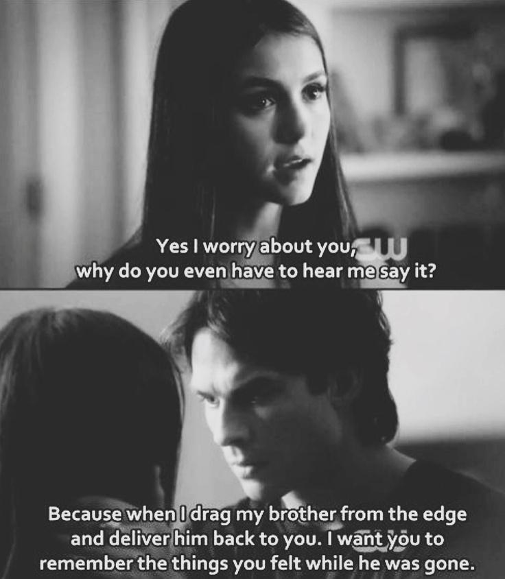 Vampire Diaries S E