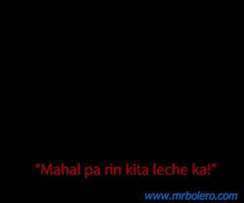 Banat Quotes Patama Quotes Tagalog Love Quotes