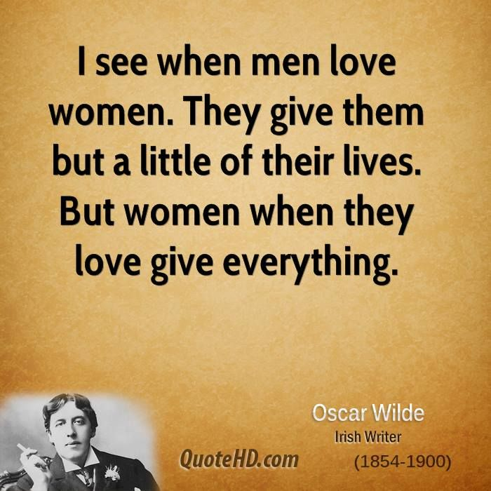 Oscar Wilde Quote Shared From Www Quotehd Com