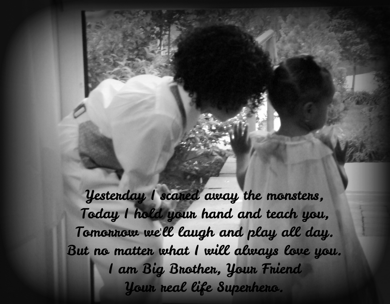 I Love My Brother And Sister Quotesbig Brother Little Sister Love Quotes Sibling Stuff For My Boy