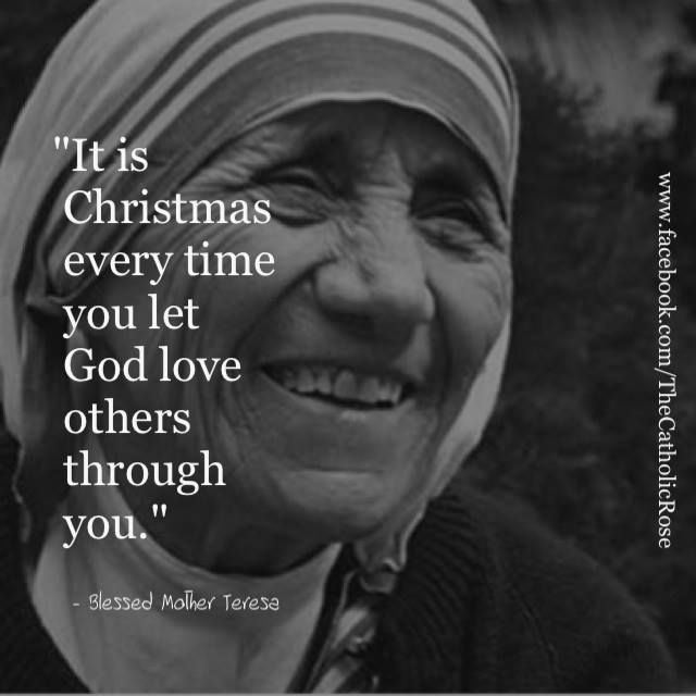 Ideas About Mother Teresa On Pinterest Mother Teresa Quotes