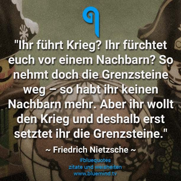 Zitate Politik Nietzsche