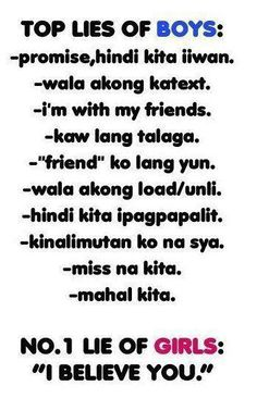Boy Banat Tagalog Love Quotes Collection Pick Up Lines Sad Quotes Part