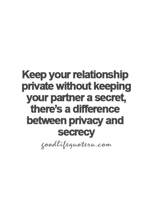Good Life Quote Ru For More Relatable Life Quotes Secret Relationship